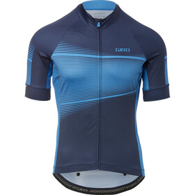 Giro Chrono Expert Jersey Men midnight/blue heatwave